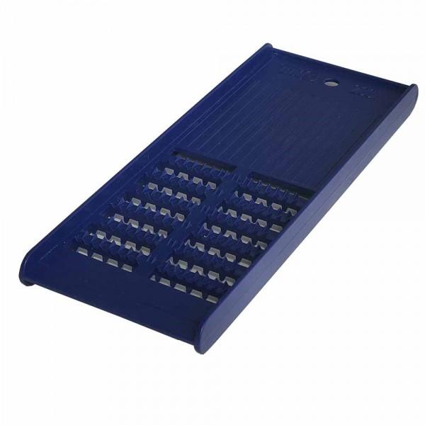 Reibe TNS 2001 blau