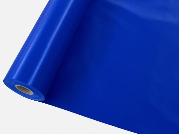 Lkw-Plane-Rolle-blau
