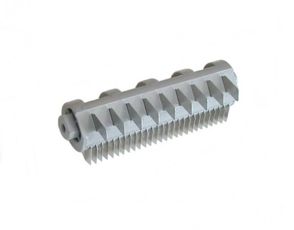 Messerwelle für TNS 2000 grau