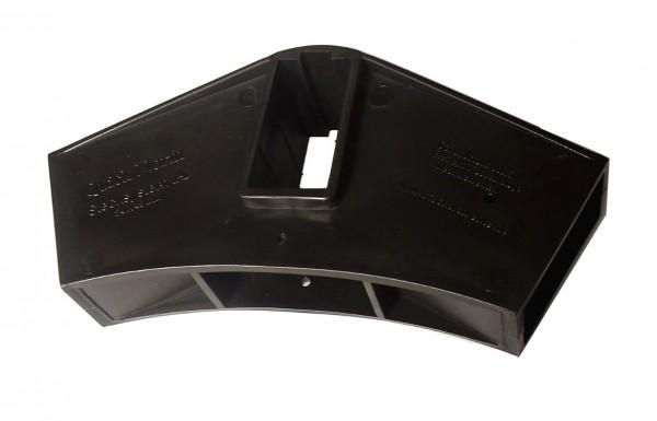 Quick-Norm A Steckverbinder schwarz