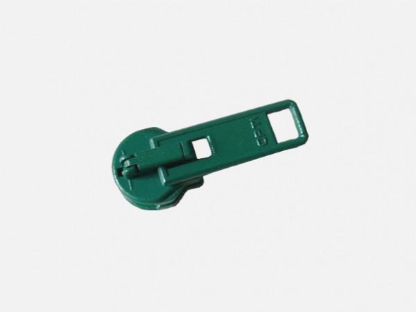 Zipper grün