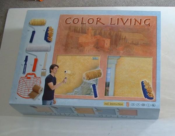 Color-Living Set