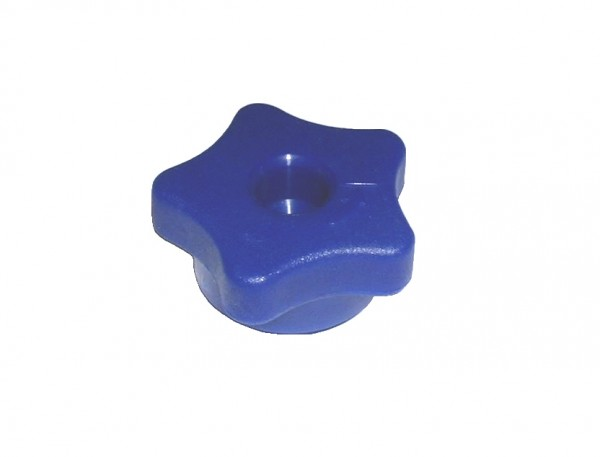 Drehschalter TNS 2000 blau