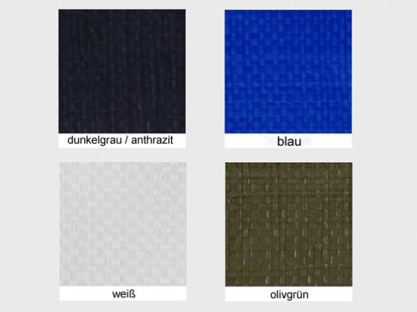 Gewebeplanen Farben Neu