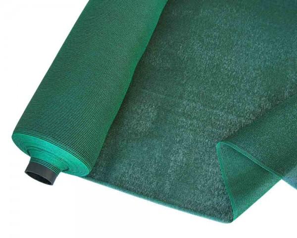 Sichtschutznetz 150g Rolle grün