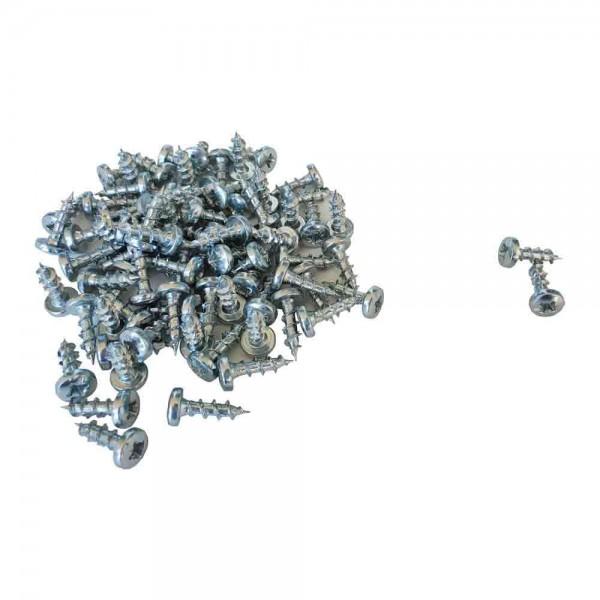 Schrauben für Steckverbinder