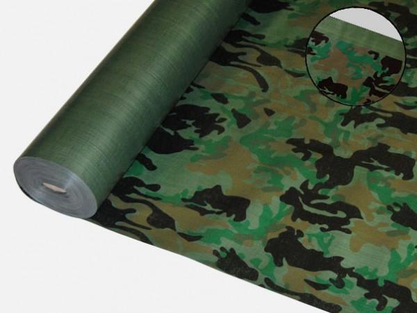 Tarnplane Camouflage - Meterware