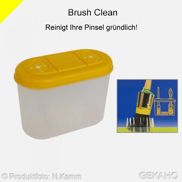 """Pinselreiniger """"Brush-Clean"""" 1"""